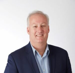 David Gilchrist, Chairman