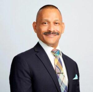 George Paramananthan