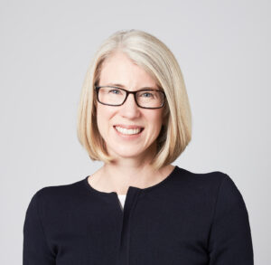 Samantha Sayers, CEO